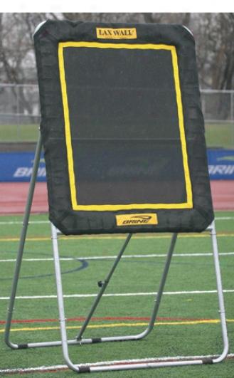 Brine Lax Wall 3'x4' Lacrosse Rebounder