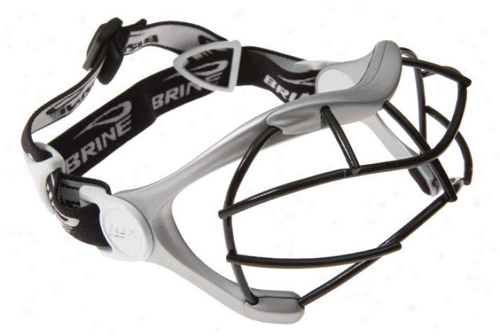Brine Lux Women's Lacrosse Goggle