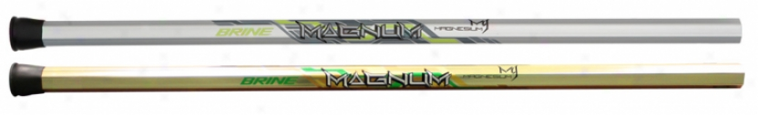 Brine Magnum Attack Lacrosse Handle