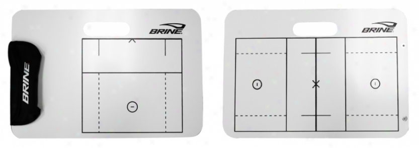 Brine Men's Dry Erase Board