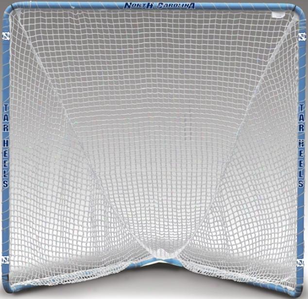 Brine North Carolina Collegiate Backyard Goal