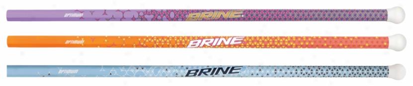 Brine Opfimum Women's Lacrosse Shaft