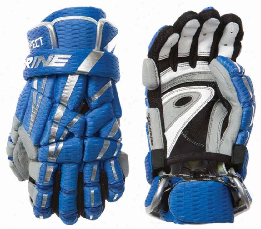 Brine Prospect Lacrosse Gloves
