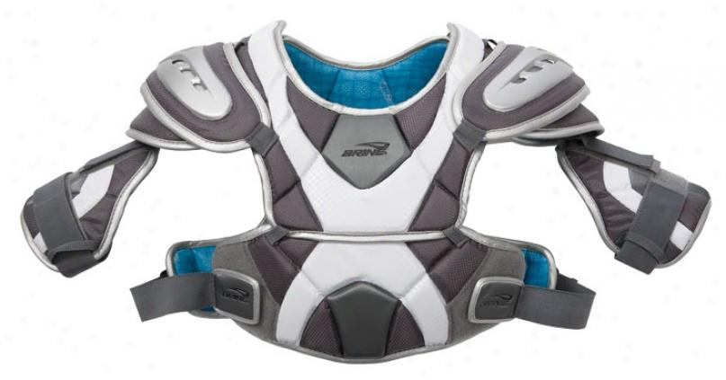 Bfine Rogue Lacrosse Shoulder Pad