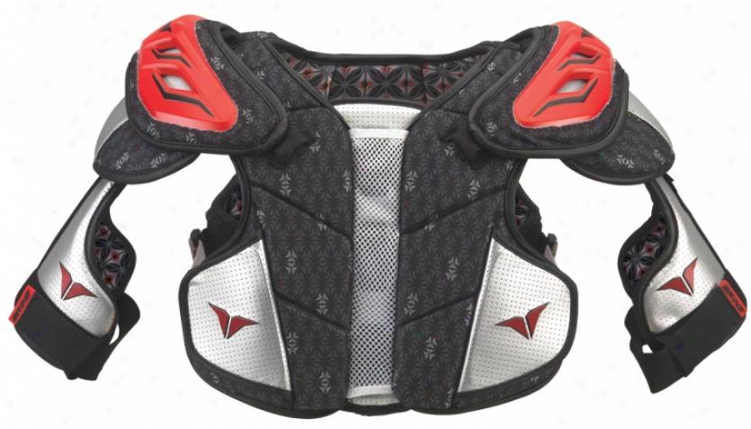 Brine Shakedown Lacrosse Shoulder Pad