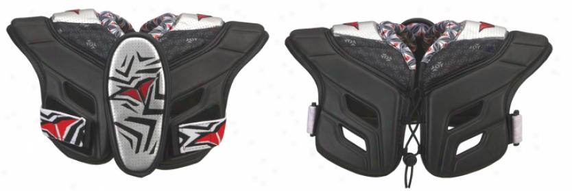 Brine Shakedown Liner Lacrosse Shoulder Pad