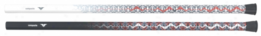 Brine Swizzbeat Composite Attack Lacrosse Shaft