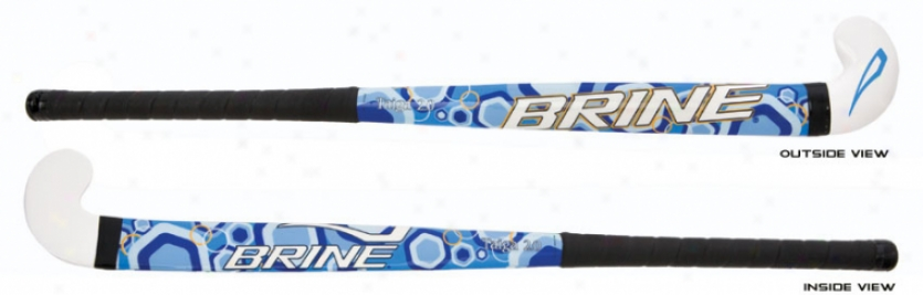 Brine Taiga 2.0 Field Hockey Stick