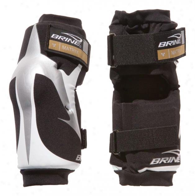 Brine Tyro Lacrosse Arm Pad