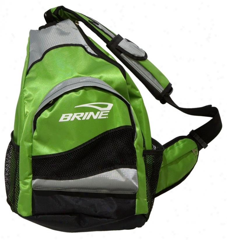 Brine Women's Lacrosse Sling Pack
