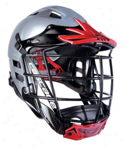 Cascade Clh2 Factory Custom Lacrosse Helmet