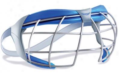 Cascade Flower-de-luce Factory Custom Women's Lacrosse Goggle