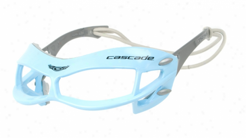Cascade Poly Pro Women's Lacrosse Goggle