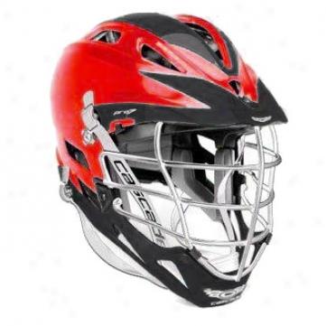 Cascade Pro 7 Cts Factory Custom Lacrosse Helmet