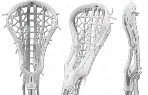 Debeer Apex Pro T.o.s. Women's Lacrosse Stick