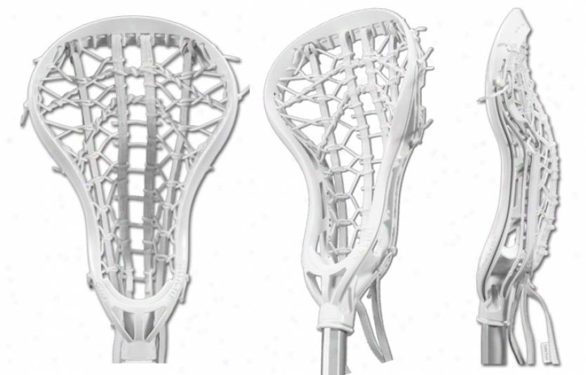 Debeer Devine T.o.s. Women's Lacrosse Stick