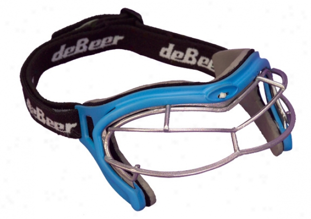 Debeer Lucent Women's Lacrosse Eywmask