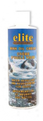 Elite Mink Oil Cream
