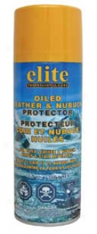 Elite Oiled Leather & Nubuck Protector