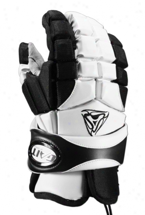 Gait Anarchy Lacrosse Gloves
