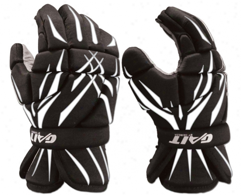 Gait Icon Lacrosse Gloves