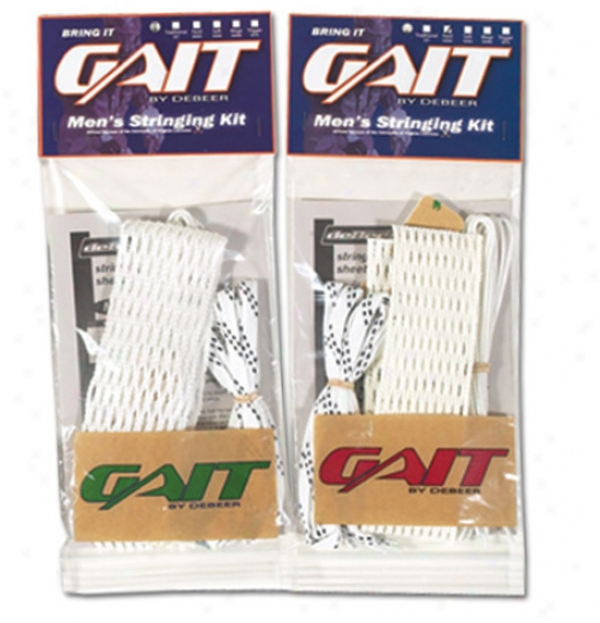 Gait Mens Colored Stinging Kit