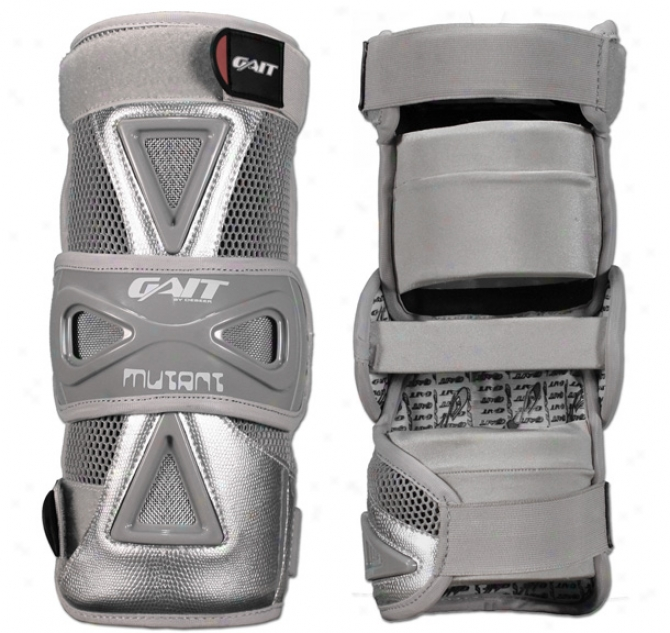 Gait Mutant Lacrosse Arm Guards