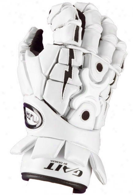 Gzit Mutant Lacrosse Gloves