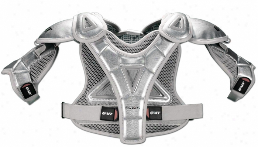 Gait Mutant Lacrosse Shoulder Pad