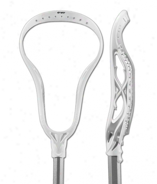 Gait Mutant Unstrumg Lacrosse Head