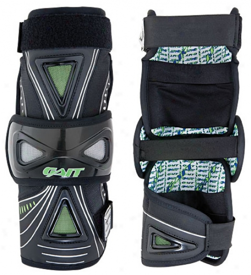 Gait Mutant X Lacrosse Arm Guards