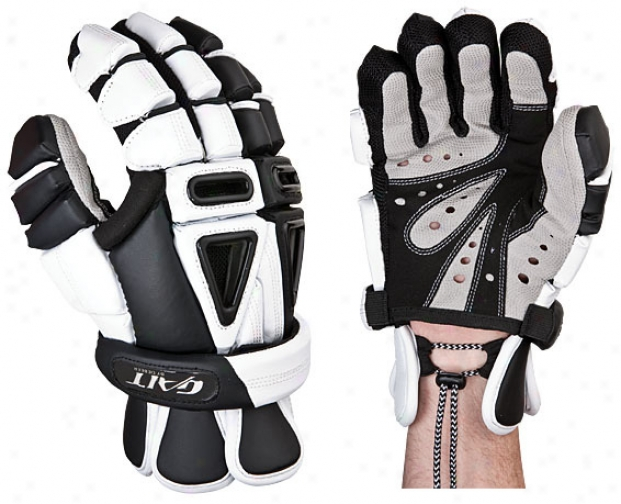 Gait Mutant X Lacrosse Gloves