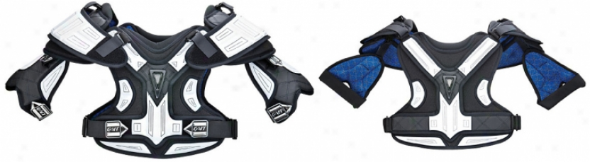 Gait Recon Lacrosse Shoulder Pad