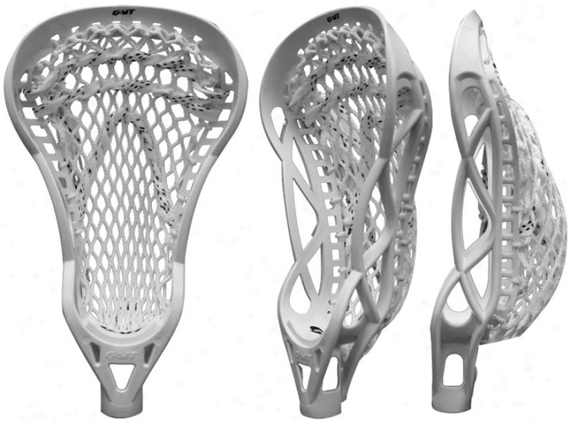 Gait Triton Strung Lacrosse Head