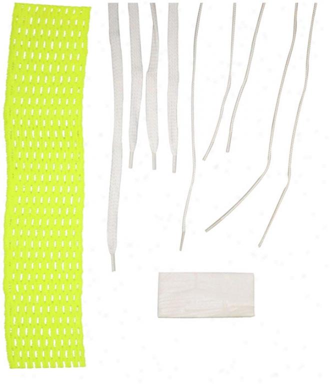 Jimalax Colorred Stringing Kit
