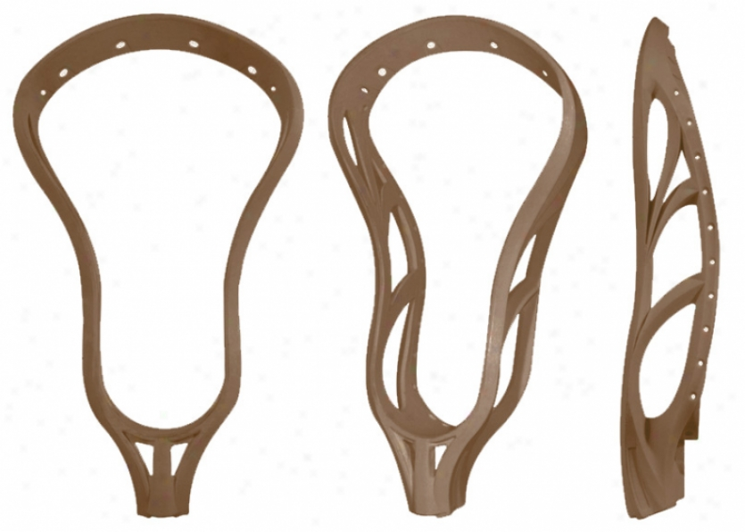 Mavetik Chocolate Juice Unstrung Lacrosse Head