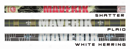 Maverik Gravity Lacrosse Attack Shaft