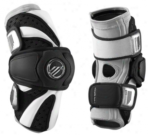 Maverik Maybach Attack Lacrosse Arm Guard
