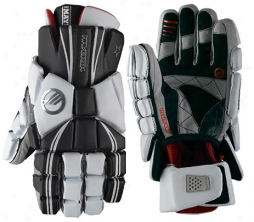 Maverik Maybach Lacrosse Gloves