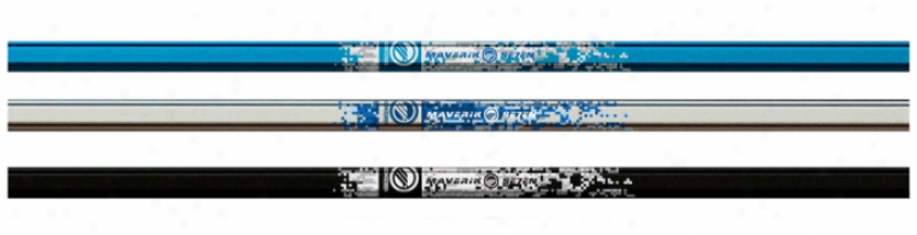 Maverik Se7en Attack Lacrosse Shaft