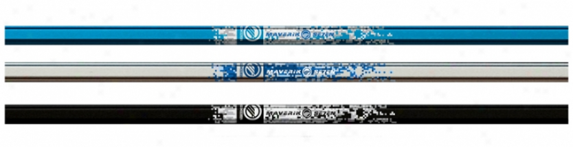 Maverik Se7en Defense Lacrosse Shaft