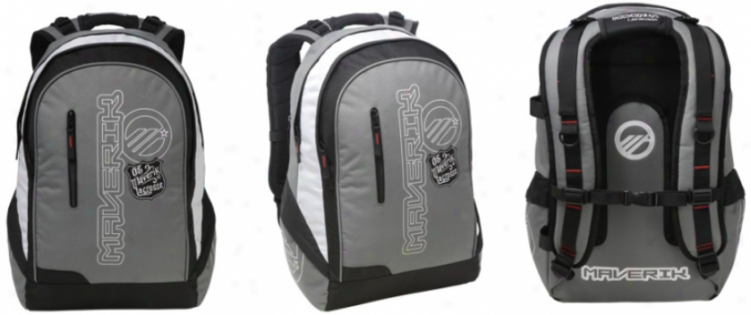 Maveeik Side Kick Lacrosse Back Pack