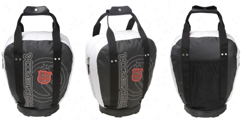 Maverik Speed Bag (balp Sack)