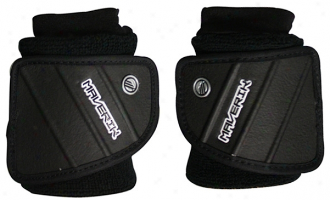 Maverik Wrist Guards
