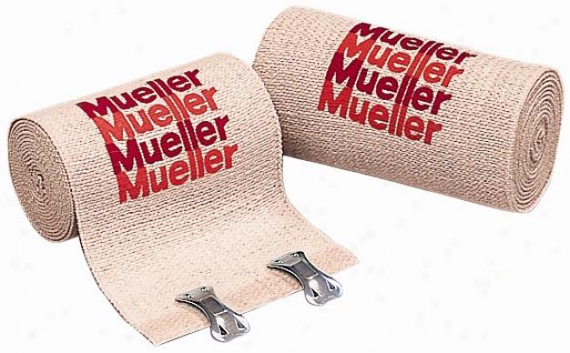 Mueller Elastic Bandage