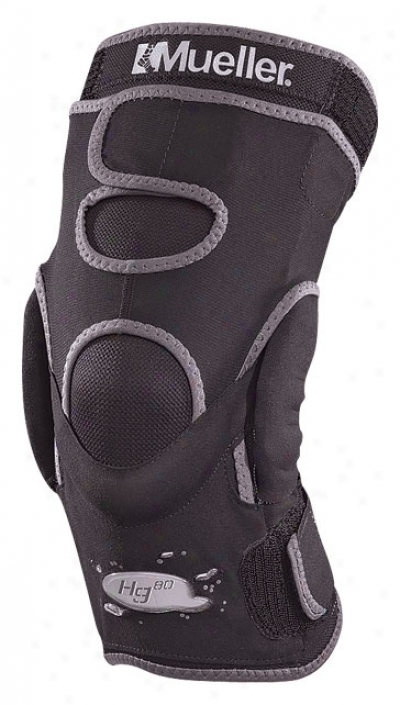 Mueller Hg80 Higed Knee Brace