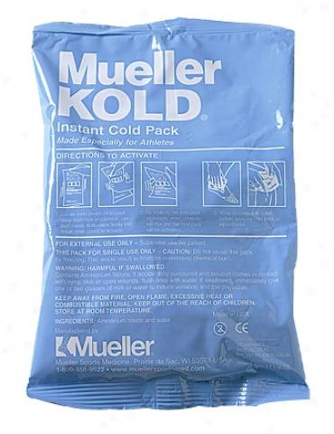 Mueller Koldâ® Instant Cold Pack