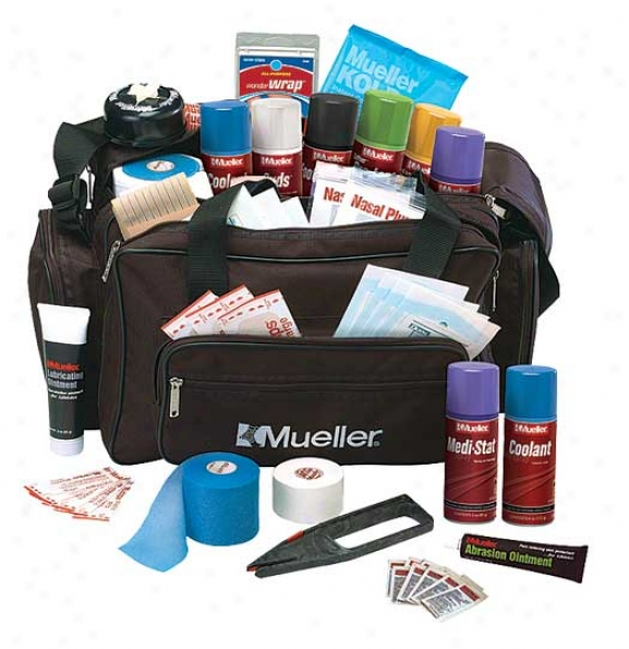 Mueller Sport Care Soft Kit