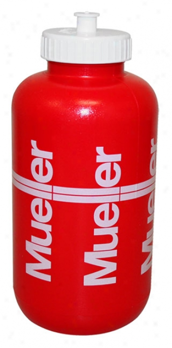 Mueller Sport Water Bottle