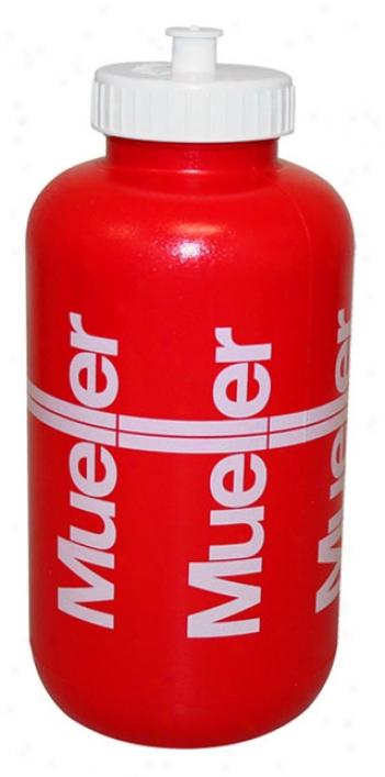 Mueller Sport Water Bottle